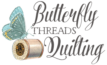Butterfly Threads Quilting