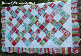 Kelly Michelle Quilt